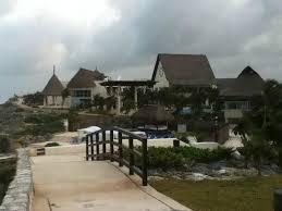Kore Tulum Retreat And Spa Resort Restaurants Clothing Optional Area
