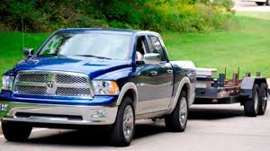 100 2009 Dodge Truck Ram 1500 Laramie First Drive