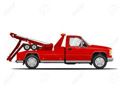 100 Tow Truck Vector Illustration Of Ing Royalty Free