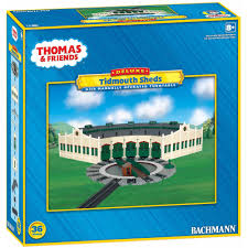 Trackmaster Tidmouth Sheds Toys R Us by Thomas The Train Zip Zoom And Logging Adventure Walmart Com