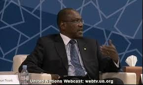 Speech By Mr Edouard Dayan General At The Un Live United Nations Web Tv Upu 25 Upu Mr Edouard Dayan