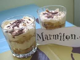 dessert au mascarpone marmiton verrine tiramisu te hakkında 25 den fazla en iyi fikir