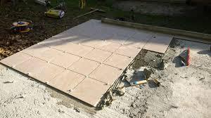 carrelage beton exterieur design peindre beton exterieur poitiers
