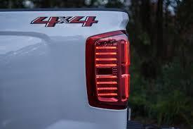 100 Chevy Truck Accessories 2014 Chevrolet Silverado 1418 Morimoto XB LED Tails