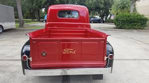 100 1950 Ford Truck Drop Dead Customs