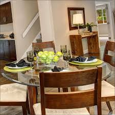 Narrow Dining Room Tables Small Set Luxury Elegant Shaker