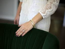 Cupcakes And Cashmere Fashion Blogger Emily Schumans Jewelry Collection