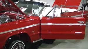 100 Convertible Chevy Truck 1964 Impala SS HD YouTube