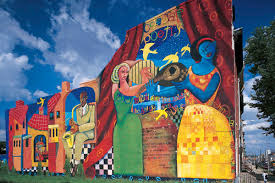 mural arts program museums attractions with art philadelphia