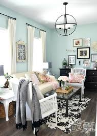 Smart Living Decorating Ideas Nature Room Spring Home Tour Inspired Vintage Farmhouse Decor Floral Sitting