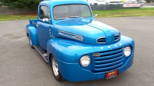 1948 Ford F1 Blue - YouTube 1948 Ford Truck Hot Rod Network Auctions F1 Owls Head Transportation Museum Vintage Editorial Otography Image Of Ford 102676827 Brett Wheatley On Twitter I Met A Great Truck Owner Today He Onallcylinders Ride Guides A Quick Guide To Identifying 194860 Charming Stands The Test Time Fordtruckscom Joe Mcivers F5 Pickup Usmc Style Speed Monkey Cars Pickup J13 Kissimmee 2012 Wiring Harness Library Classic For Sale Michigan Muscle Old