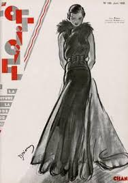 Womens Fashion Vintage Art Posters At AllPosters