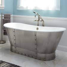Kohler Villager Bathtub Weight by Cast Iron Tub Is New Ideas U2014 Wedgelog Design