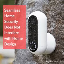 Home Security Need Not Interfere With Home Design - Dig This Design 77 Best Security Landing Page Design Images On Pinterest Black Cafeteria Design And Layout Dectable Home Security Fresh Modern Minimalistic Vector Logo For Stock Unique Doors Pilotprojectorg Diy Wireless Alarm System Popular Professional Bold Business Card For Gill Gewerges By Codominium Guard House 7 Element Beautiful Contemporary Interior Homes Abc Serious Elegant Flyer Reliable Locksmiths Ideas