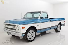 Classic 1969 Chevrolet C10 Pickup For Sale #5603 - Dyler 1967 Chevrolet C10 For Sale On Classiccarscom 1979 Pickup Truck Not Specified Chev 1972 Rhd Stepside Turbo Diesel 1976 Chevy G20 Shorty Van Sale By Fast Lane Classics 1969 Gmc Truckrat Rodc10 1983 Scottsdale Truck Sold Youtube Used Mouldings Trim In Greenville Tx 75402 Some Of The Classic Cars That We Robz Ragz