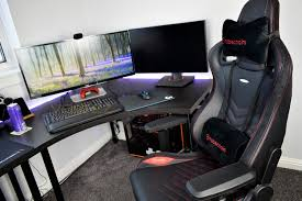 Streaming & Gaming PC Guide - Everything You Need In 2018 - Introduction Akracing Premium Masters Series Chairs Atom Black Edition Pc Gaming Office Chair Abrocom Fniture Emperor Computer Cow Print Desk Thunderx3 Tgc25 Blackred Brand New Tesoro Gaming Break The Rules Embrace Innovation Merax Highback Ergonomic Racing Red Dxracer Official Website Support Manuals X Rocker Ultimate Review Of Best In 2019 Wiredshopper Nzxt Vertagear Sl2000 Rev 2 With Footrest Moustache Titan 20 Amber