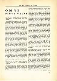 100 Leonard Ehrlich 77 Bonniers Litterra Magasin Rgng II 1933
