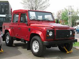 100 Pickup Trucks Used In Africa Hit The Road With Africas Top 10 S