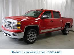 Pre-Owned Truck Eau Claire WI | Ken Vance Motors