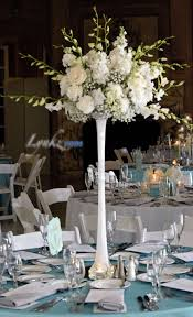 Table top Decorations for Weddings Vases Eiffel tower Vase Lights