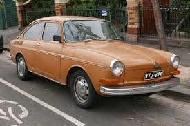 Volkswagen Type 3 - Wikipedia