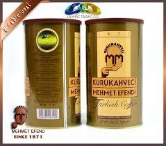 Turkish Coffee Mehmet Efendi