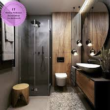 17 exclusive modern bathroom decor ideas for apartment