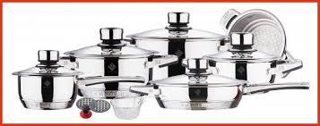 batterie de cuisine pour plaque induction batterie de cuisine pour plaque induction best of 16 tlg inox