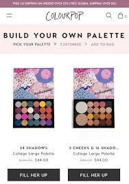 Colourpop BYOP Sale + New Large Palette Design : MUAontheCheap Colourpop Cosmetics On Twitter Black Friday Sale Starting Borrow Lens Coupon 2018 Goibo Bus Coupons 25 Off Colourpop Code 2017 Coupon 1 Promo Code 20 Something W Affiliate Discount 449 Best Codes Coupons Images In 2019 The Detox Market Canada Coupon November Up To 40 Rainbow Makeup Collection Discount 80s Tees Free Shipping Play Asia For Woc Juvias Place 45 Sale Romwe June Dax Deals 2 15 Off Make Up Products Spree Sephora Canada Promo Code Mygift Restocked 51 Free