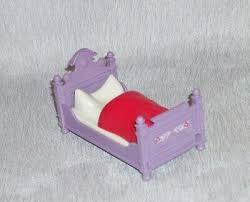 spielzeug playmobil 5325 schlafzimmer nachttisch puppenhaus