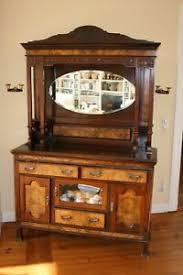 esszimmer antik in antike original anrichten buffets bis