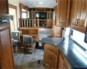 Fifth Wheel Campers With Front Living Rooms by Keystone Montana Fifth Wheel Camping Easaly Pinterest