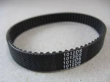 Dyson Dc14 All Floors Belt Replacement by Dyson Vacuum Belt Ebay