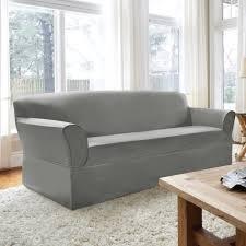 Sure Fit Sofa Covers Ebay by Sofa