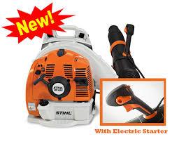 Stihl BR450 C EF Backpack Blower