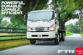 Isuzu Trucks On Twitter: