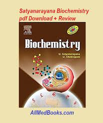 Download Satyanarayana Biochemistry Pdf Free