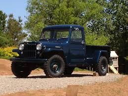 Jeep NuKaiser: Images And Driving Impression - Page 3 - Expedition ... 1951 Jeep Kaiser Willys Willy Pickup Truck Cab Nice Shape Youtube 1948 Willys Pickup For Sale Classiccarscom Cc884930 Classic Car Truck For 1941 In Rutherford Overland Jeep 4door Ewillys 2 Bw Paint Fleece Blanket By Willys Truck Related Imagesstart 50 Weili Automotive Network Top 5 Used 4x4s On Ebay Under 5000 This Week Drivgline 15 Trucks That Changed The World Find Of Autotraderca