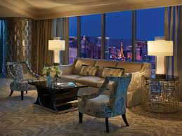 Bellagio 2 Bedroom Penthouse Suite the most expensive suites at vegas u0027s top hotels photos condé