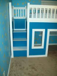 Loft Beds Walmart by Loft Beds Slide For Loft Bed Girls Low Castle Kids Playhouse
