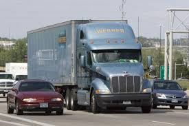 100 Werner Trucking Pay Enterprises Weak Freight Market Raises To Hurt Profits