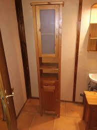 badezimmer schrank vitrine echtholz nahe nastätten