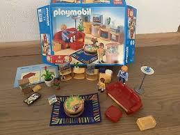 wneu playmobil 4282 sonn wohnzimmer ergänzung luxusvilla