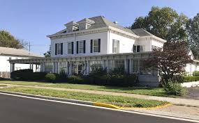 Apartments planned for former funeral home Local News