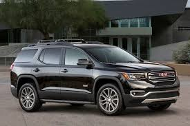 2018 GMC Acadia: What's Changed | News | Cars.com Exceptional 2017 Gmc Acadia Denali Limited Slip Blog 2013 Review Notes Autoweek New 2019 Awd 2012 Photo Gallery Truck Trend St Louis Area Buick Dealer Laura Campton 2014 Vehicles For Sale Allwheel Drive Pictures Marlinton 2007 Does The All Terrain Live Up To Its Name Roads Used Chevrolet 2016 Slt1