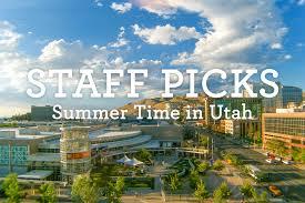 Staff Picks Summer Time Isn t Quite Over in Utah Salt Lake magazine