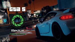 GTA 5 Redux - GameStand