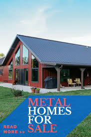 100 Metal Houses For Sale Like These Colors Exterior Colors In 2019 Pole Building House