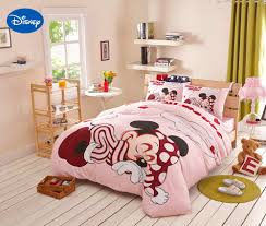 Minnie Mouse Bedroom Set Full Size by Compare Prices On Single Minnie Mouse Bedding Online Shopping Buy