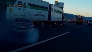 Dash Cam Captures Crash As Suspects Fleeing Police Hit Semi On I-15 ... Australian Car Crash Dash Cam Compilation 8 Video Dailymotion Buying Guide Leading Dashboard Cameras Dashcams Reviewed Installing A Tesla Model 3 Dashcam Solution From Blackvue 11 Best Cams On Amazon 2018 Truck Crashes Compilation 2017 Accidents Truck In Trucks Terrifying Dashcam Footage Shows Spectacular Near Miss In Semitruck Dashboard Camera With Motion Detection Products Buyers Guide The Dashcam Store Trucker Laughs Hysterically After Kids Learn Hard Way Deal Sales Home Facebook